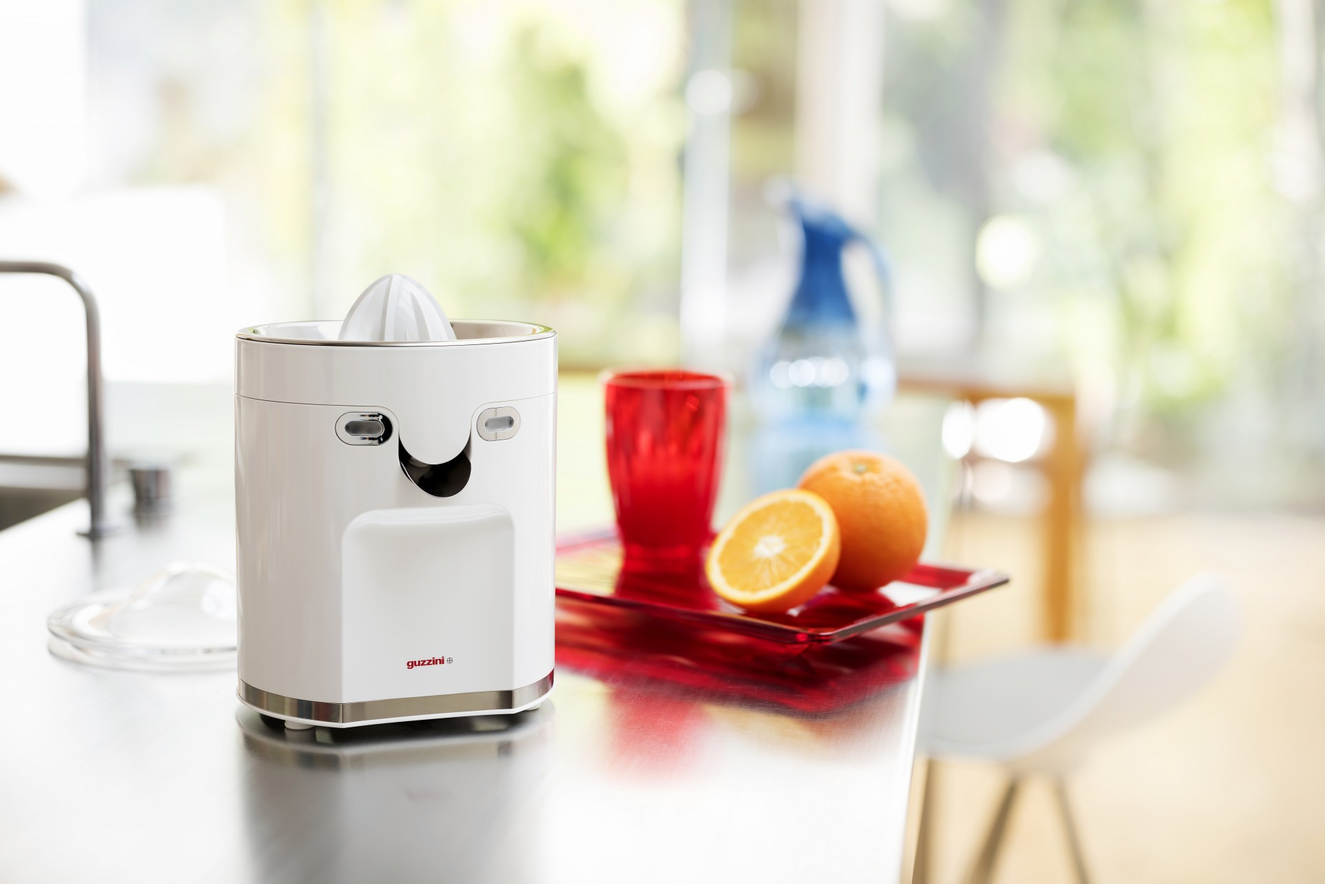 Peter Marshall Photography Juicer