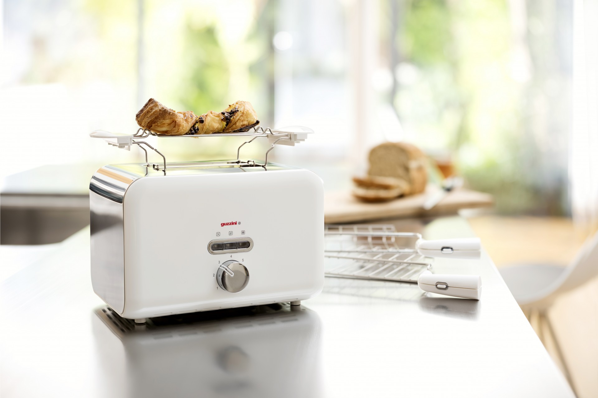Peter Marshall Photography Toaster
